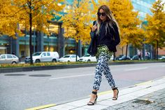 Colors in many ways (by Fanny Lyckman) http://lookbook.nu/look/4155272-Colors-in-many-ways