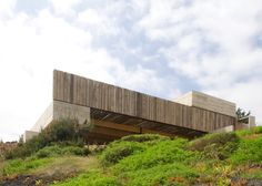 Casa Mava / Gubbins Arquitectos © Pablo Montecinos