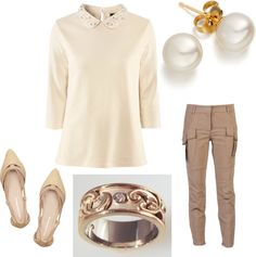 """Esme's Babysitting outfit"" by peanutjazz on Polyvore"