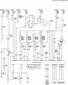 10 1996 Isuzu Trooper Electric Seat Wiring Diagram Wiring Diagram Wiringg Net Electrical Wiring Diagram Repair Guide Honda Civic Engine