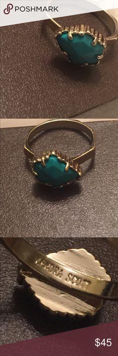 Kendra Scott Judy Ring Kendra Scott Judy Ring Kendra Scott Jewelry Rings