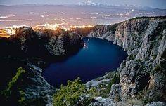 Plavo jezero - Narodni.NET | Narodni.NET