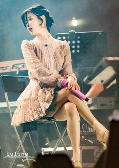 161216 IU Concert 24 Steps in Hong Kong by Sandison Wong