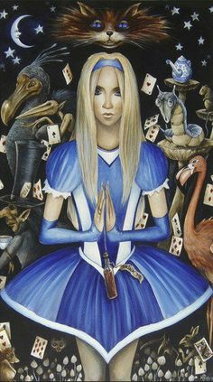 Alice in Hell-071