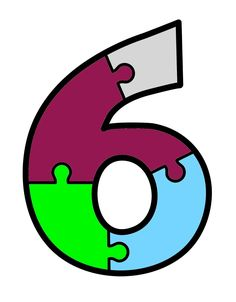 SGBlogosfera. María José Argüeso Teaching Numbers, Numbers Preschool, Teaching The Alphabet, Math Numbers, Preschool Classroom, Classroom Activities, Toddler Activities, Number Activities, Animated Numbers