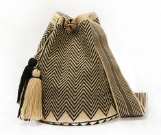 Chaman Bag - Wayuu Bags | Chila Bags