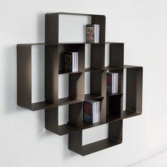 Librerie Moderne In Acciaio.103 Fantastiche Immagini Su Librerie Design Nel 2019 Design