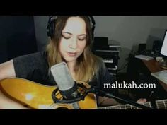 Misty Mountains - The Hobbit Cover - YouTube - Malukah is so awesome!!