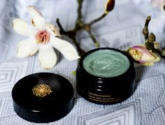 Talk about dreamy... Blue Cocoon Beauty Balm Concentrate