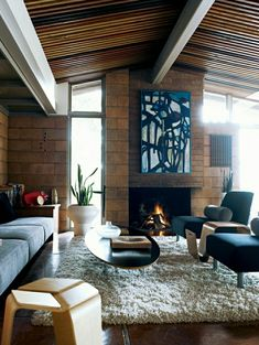 wohnzimmer gestalten wohnzimmer einrichten wandpaneele tv wand, Wohnzimmer