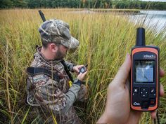 Reviews: The Best Handheld GPS for Hiking & Hunting