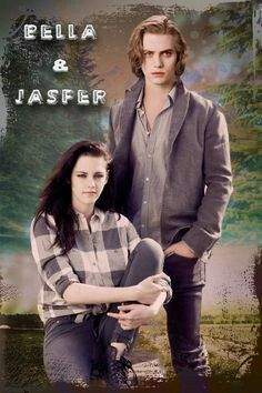 Jasper and bella