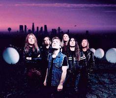 Iron Maiden / Brave New World / 2000