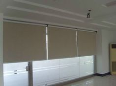 #electric control vertical blinds curtain, #electric motor roll blinds, #electric control vertical blinds curtain