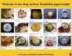 Handmade paperweight with real dried Dandelion & coffee in high quality jewelry resin. Please, look at all photos! Other paperweights:. Gifts For Boys, Gifts For Women, Dandelion Coffee, Dandelion Paperweight, Netflix Gift, Easy Food To Make, Unusual Gifts, Paper Weights, Wabi Sabi