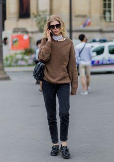 Retour Sur les Meilleurs Looks Street Style de la Semaine de la Haute Couture