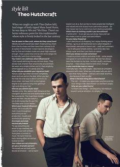 Theo Hutchcraft & Adam Anderson / Hurts