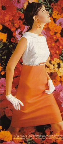 pinterest.com/fra411 #60's  Seventeen - Vicky Vaughn - Colleen Corby.