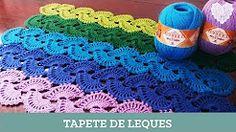 a passo para fazer pavão de croche - YouTube Anéis De Crochê bc1ef8442d9