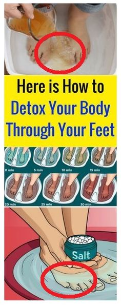 The ancient Chinese medicine practiced a detox method through the feet, based on the belief that the feet contain numerous energy zones which are connected to the internal body organs. Therefore, they believed that they can cleanse the body from the ac Beauty Makeup Tips, Beauty Skin, Health And Beauty, Foot Detox Soak, Body Organs, Detox Your Body, Healthy Skin Care, Chinese Medicine, Face Skin