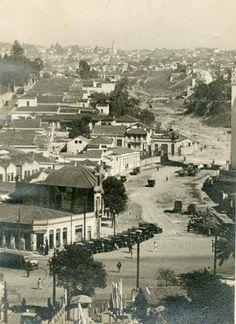 9 de julho 1935