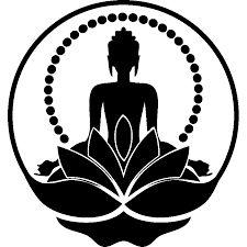 """Résultat de recherche d'images pour """"buddha silhouette"""""""