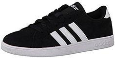 adidas Baseline K, Chaussures de sport garçon