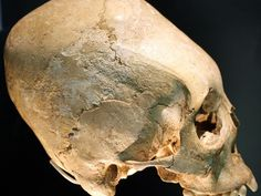 Parents Have Been Reshaping Their Kids' Skulls for 45,000 Years - Smithsonian