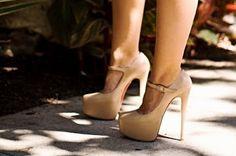 Zapatos Casuales para chicas