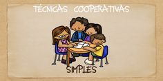 ESTRUCTURAS COOPERATIVAS SIMPLES DE MUY FÁCIL APLICACIÓN Flipped Classroom, Cooperative Learning, Group Work, Teacher Hacks, New Tricks, Teamwork, Classroom Management, Teaching, Activities