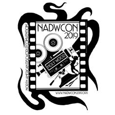 Lights!! Iconograph!! Action!!! The NADWCon is coming to Holy Wood for 2019! See website for details!