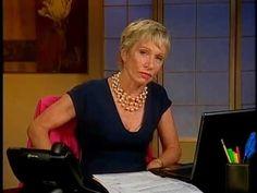 Natalie MacNeil interviews Barbara Corcoran, star of ABC's Shark Tank.  http://www.shetakesontheworld.com