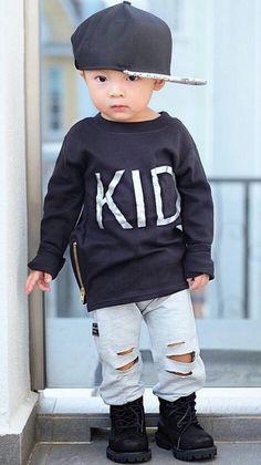 Little Dude.