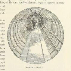 Image taken from page 81 of 'Le Monde pittoresque et monumental. L'Angleterre, l'Écosse et l'Irlande ... Cartes en couleur et ... gravures'