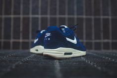 "Nike Air Max 1 Essential ""Midnight Navy"""