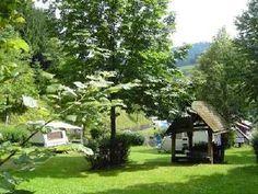 Kleine camping Zur Mühle in Wolfach/kirnbach, Zwarte Woud, Duitsland