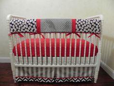 Baby Bedding Crib Set Corey New! : Just Baby Designs, Custom Baby Bedding Custom Crib Bedding Custom Nursery Bedding