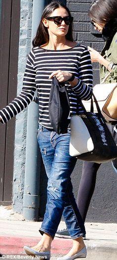 Demi (street chic)