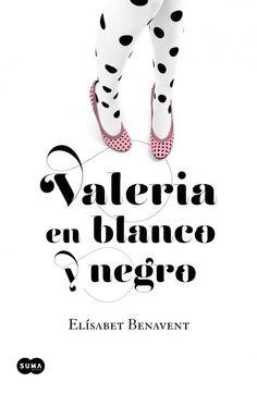 Reseña: Valeria en blanco y negro http://hidden-book.blogspot.com.es/2015/04/resena-valeria-en-blanco-y-negro.html