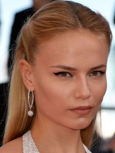 Cannes 2014: The Must-See Beauty Looks - Beauty Editor