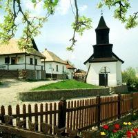 Magyarország meseszép falucskája - Hollókő | Femcafe