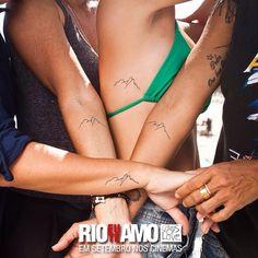 Rio tatoo