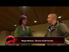 ICLEI Canada Director On ICLEI, MegaCities, And The U.N.