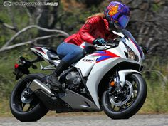 awesome 2012 Honda CBR1000RR Street Comparison   Motorcycle USA