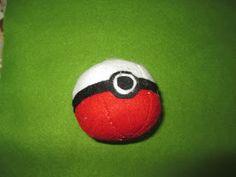 Pokeboll (sfera pokemon) facile e veloce per tutte le età, anche la mia...