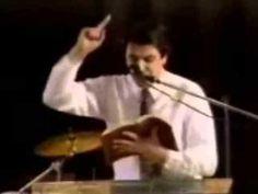 Josue Yrion - Los Atributos De DIOS - Prédicas Cristianas