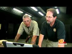 Lock 'n Load with R. Lee Ermey - 04 Pistols - HD - YouTube