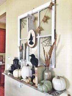 Mais decoração para a casa!