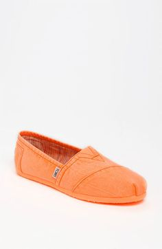 TOMS 'Palmetto Classic' Slip-On available at Nordstrom
