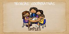 ESTRUCTURAS COOPERATIVAS SIMPLES DE MUY FÁCIL APLICACIÓN
